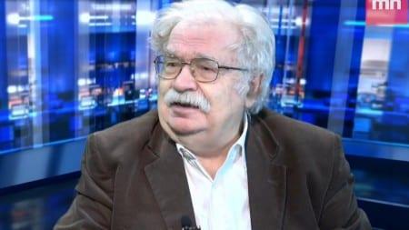 """Prof. Nowak: """"To jest kolejna rzecz z serii samobójczych działań PiSu"""" [WIDEO]"""