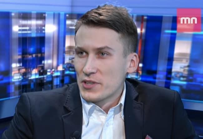 """Kacper Szczęsny o Bitwie Warszawskiej: """"Polacy złamali bolszewicki szyfr o kryptonimie Rewolucja"""" [WIDEO]"""