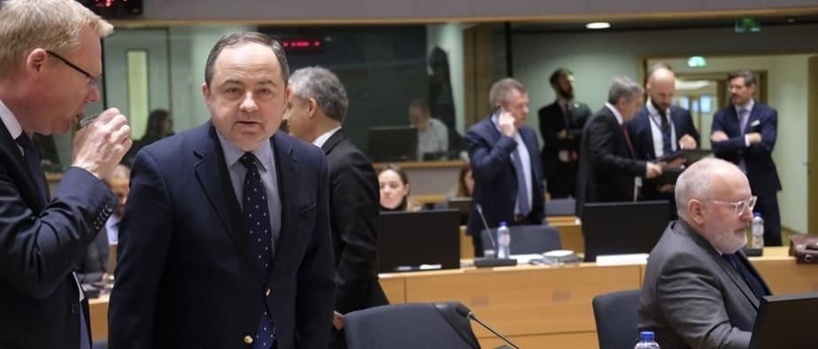 Bruksela: spotkanie ministrów na temat Polski