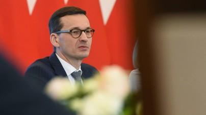 Morawiecki: Może nastąpić doprecyzowanie zapisów ustawy o IPN