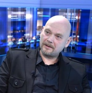 """Dr Mariusz Patey: """"Polityk widzi w polityce budowę indywidualnej ścieżki kariery a nie misji"""" [WIDEO]"""