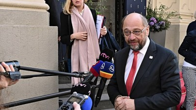 Schulz nie zostanie szefem MSZ Niemiec