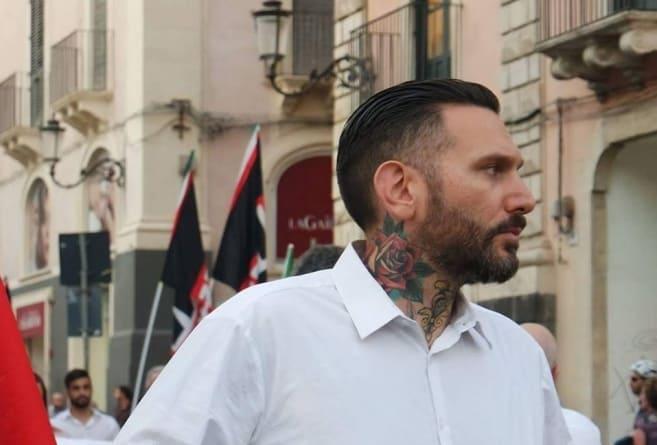 Jeden z liderów Forza Nuova pobity przez sześciu napastników