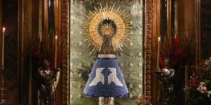 Hiszpania: Podczas karnawału wyśmiewano m.in. Matkę Bożą Pilar i Apostoła Jakuba