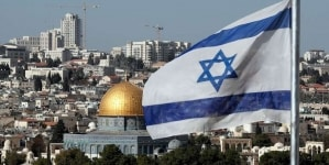 Prezydent Izraela oskarżył Polskę o współudział w Holokauście