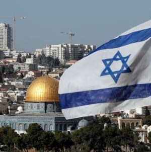 Pierwszy europejski kraj przeniesie swoją ambasadę z Tel Awiwu do Jerozolimy. Rozpoczęli procedurę
