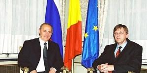 Guy Verhofstadt – rosyjski łącznik w Brukseli!