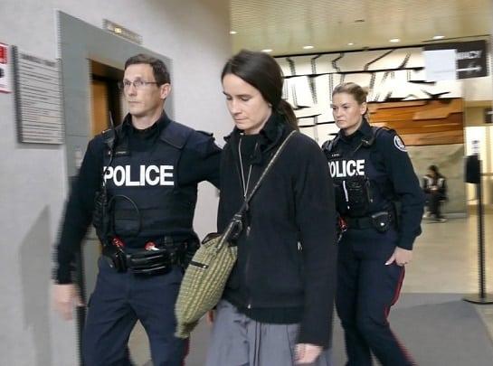 Mary Wagner skazana po raz kolejny. Spędzi w więzieniu ponad pół roku