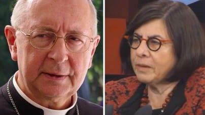 "Zdaniem ambasador Izraela, abp Gądecki opiera się na… ""antysemickich stereotypach"""