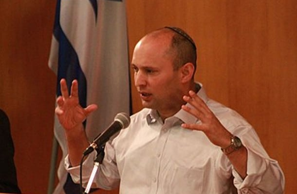 """Izraelski minister dalej atakuje Polskę i drwi z odwołanej wizyty. """"To zaszczyt"""""""