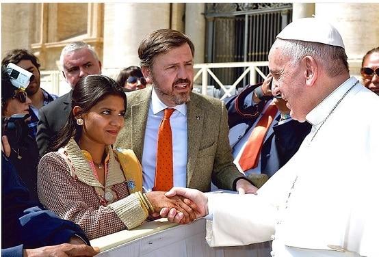 """Watykan odmawia azylu dla Asii Bibi! Kard. Parolin: """"To wewnętrzna sprawa Pakistanu"""""""