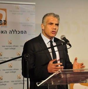 Antypolski polityk premierem Izraela? Ma miesiąc na sformowanie rządu