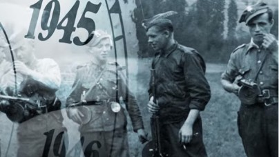 Jest nowy spot IPN z okazji Dnia Żołnierzy Wyklętych (WIDEO)