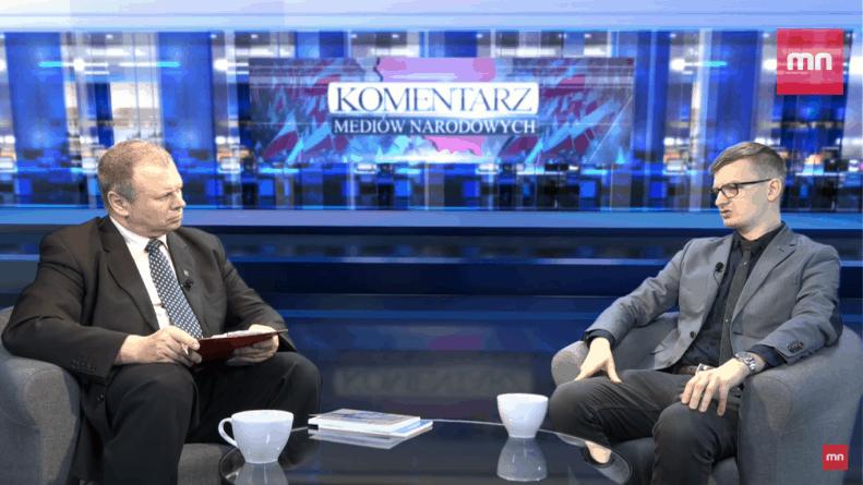 """Dr Krajski o różokrzyżowcach: """"Są satanistami, którzy wykorzystują Biblię"""" [WIDEO]"""