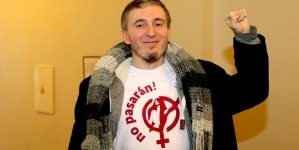 [OPINIA] Tomasz Greniuch: Komunista zawinił, narodowca powiesili!