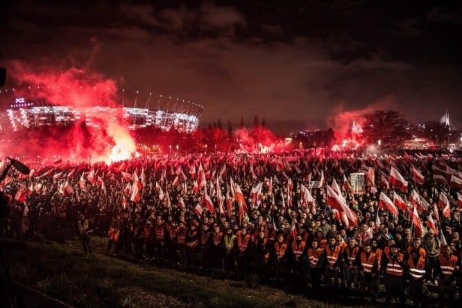 """Wojskiem w Marsz Niepodległości? WP: """"Rząd użyje wojska"""""""