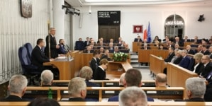 Senat chce podwyżki zasiłku dla bezrobotnych i dodatku solidarnościowego