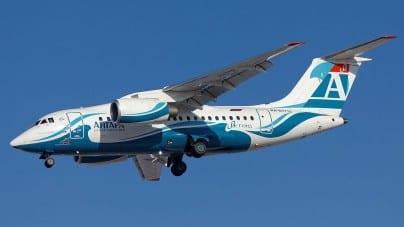 Rosja: służby wskazują wstępną przyczynę katastrofy AN-148