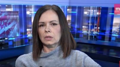 """Anna Wasiukiewicz: """"Wiele technik terapeutycznych jest rodzajem inicjacji okultystycznej"""" [wideo]"""