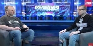 Krzysztof Lech Łuksza: Chodzi o to, aby powstrzymać rewolucję, która postępuje od czasów rewolucji protestanckiej [wideo]