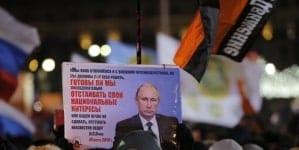 Polskie MSZ: Wybory prezydenckie na Krymie nielegalne