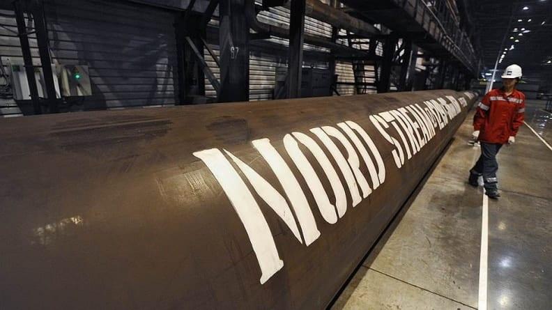 Ogromna kara za Nord Stream 2. 172 mln zł kary dla Engie Energy za nieudzielenie informacji