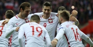 Mundial 2018: Polska wygrała z Japonią