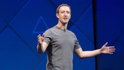Facebook pozwany przez USA. Z powodu monopolistycznych praktyk