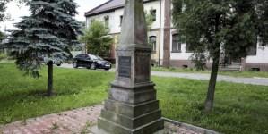 Polski ambasador wezwany przez rosyjskie MSZ. Chodzi o radziecki pomnik w Starachowicach