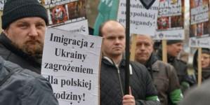 Ukraińcy zdominowali polską miejscowość. To Polacy stanowią mniejszość