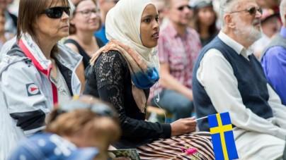 Szwedzka minister: To nie imigranci są obciążeniem, ale starsi ludzie