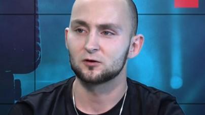 """Dominik """"Sova"""" Gudowski: """"Trzeba mieć w sobie pokorę, żeby śpiewać o Żołnierzach Wyklętych"""" [WIDEO]"""
