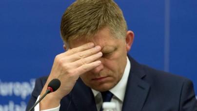 Polityczne trzęsienie ziemi na Słowacji – Premier Robert Fico ogłosił, że jest gotów do dymisji