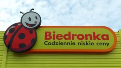 Biedronka przygotowała spoty w języku ukraińskim – szuka pracowników