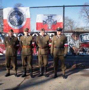 """Związek Żołnierzy Narodowych Sił Zbrojnych apeluje ws. Muzeum Historii Żydów Polskich """"Polin"""""""