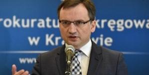 Małgorzata Wassermann zastąpi ministra sprawiedliwości? Cios w plecy Zbigniewa Ziobry
