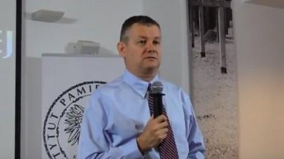 Prof. Chodakiewicz o sporze z Izraelem: To rozwijanie narracji Kominternu o  antysemitach
