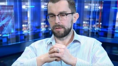 """Tomasz Gryguć """"Pan Nikt"""": """"Prawdziwym aktorem polityki USA są Żydzi"""" [WIDEO]"""