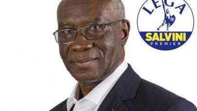 Pierwszy czarnoskóry senator we Włoszech z… antyimigracyjnej partii