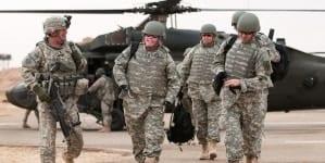 Afganistan: Zamachowiec samobójca zabił w niedzielę trzech żołnierzy NATO