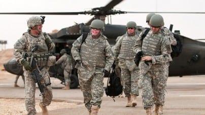 Onet: USA wprowadziły sankcje wobec polskich władz. MSZ zaprzecza.