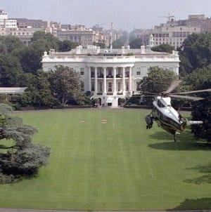 """Będzie impeachment? Biały Dom nie pomoże w """"zamachu stanu"""""""