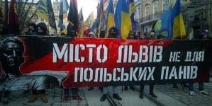 """Ukraiński konsul wzywał do zaatakowania Polski: """"Tylko siłą możemy wyzwolić swoje ziemie"""""""