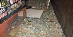 Włochy: Zamach bombowy na lokal CasaPound!