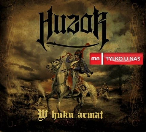 "[RECENZJA] Huzar: ""W Huku Armat"""