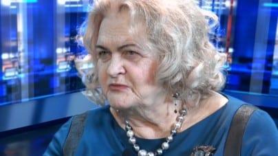 dr Mira Modelska-Creech o roszczeniach żydowskich [WIDEO]