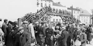 List otwarty Młodzieży Wszechpolskiej i Ruchu Narodowego w sprawie kłamliwej informacji o łódzkim getcie
