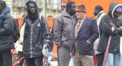 Florencja: imigranci protestowali przeciwko rasizmowi. Doszło do zamieszek [WIDEO]