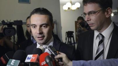 Jobbik uważa, że wolność prasy na Węgrzech jest zagrożona i chce referendum w sprawie jej przywrócenia