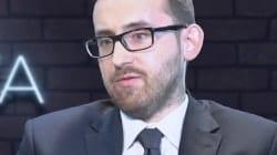 """Kim był Jan Mosdorf? Pierwszy odcinek serii ,,Polityka Narodowa"""""""